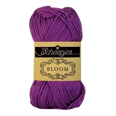 Włóczka Bloom 403 Viola (Scheepjes)