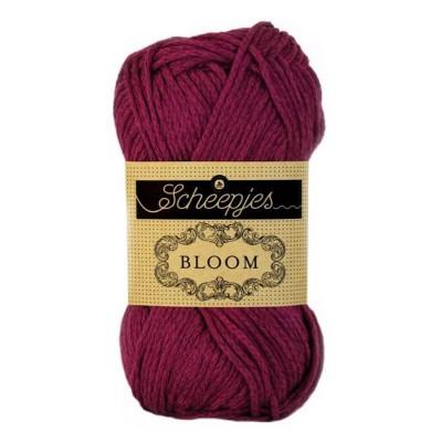 Włóczka Bloom 405 Peony (Scheepjes)