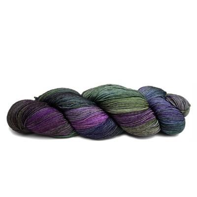 Zarzamora 863 Sock (Malabrigo)