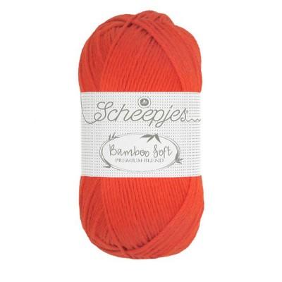 Bamboo Soft 261 Regal Orange (Scheepjes)