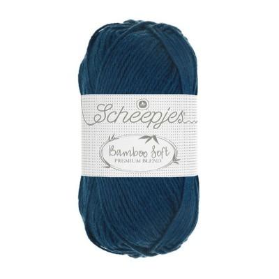 Bamboo Soft 253 Blue Opal (Scheepjes)