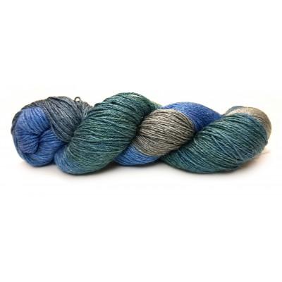 Włóczka Silky Sock Mombacho Dream 1400 (Aveyla)