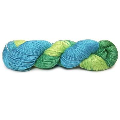Włóczka Silky Sock Caribbean Cooler 1100 (Aveyla)