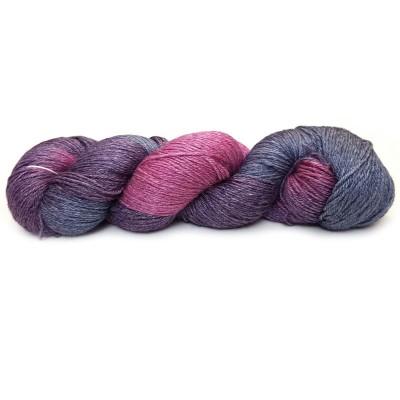 Włóczka Silky Sock Inca Twiling 1200 (Aveyla)
