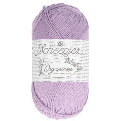 Organicon 205 Lavender (Scheepjes)