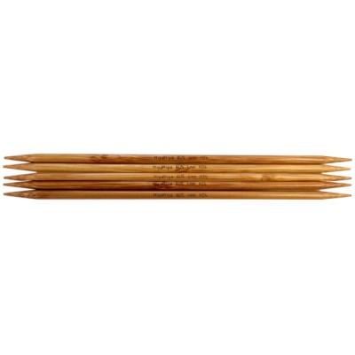 Druty skarpetkowe bambusowe (HiyaHiya)