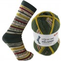 Helsinki Symetric Socks 53 (Katia)