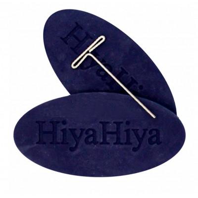 Kluczyk z gumką do dokręcania żyłek (HiyaHiya)