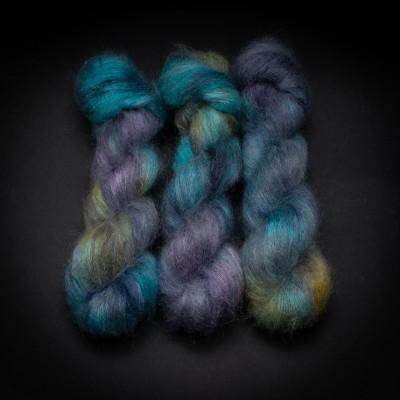 Kid Silk Color Claude (MaCoonColor)