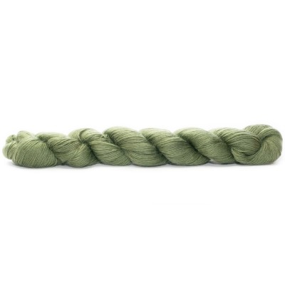 Kid Mohair 1 ply 1128 Oliven (Mohair by Canard)