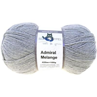Włóczka Admiral Melange 9220M (Schoppel)
