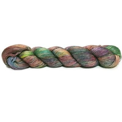 Arco Iris 866 Baby Silkpaca Lace (Malabrigo)