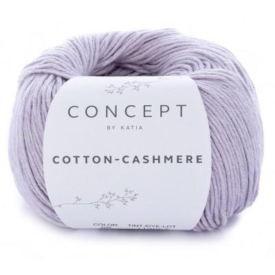 Cotton Cashmere 68 (Concept by Katia)