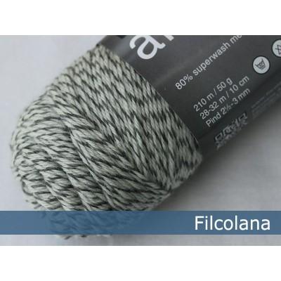 Włóczka Arwetta Classic 990 Ragsock (mouliné) (Filcolana)