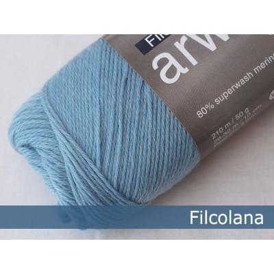Włóczka Arwetta Classic 141 Alaskan Blue (Filcolana)
