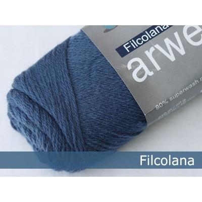 Włóczka Arwetta Classic 143 Denim Blue (Filcolana)