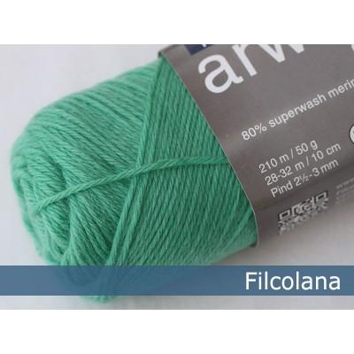 Włóczka Arwetta Classic 191 Opal Green (Filcolana)