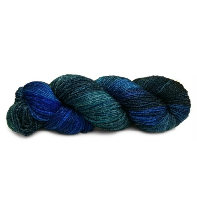 Regatta Blue 134 Arroyo (Malabrigo)