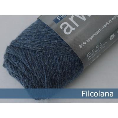 Włóczka Arwetta Classic 726 Jeans Blue (melange) (Filcolana)