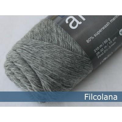 Włóczka Arwetta Classic 954 Ligh Grey (melange) (Filcolana)
