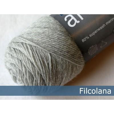 Włóczka Arwetta Classic 957 Very Light Grey (melange)...