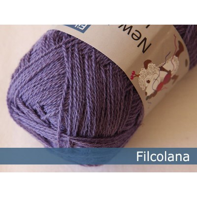Włóczka Saga 259 Lavender (Filcolana)