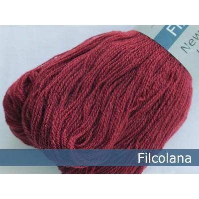 Włóczka Saga 264 Lingonberry (Filcolana)