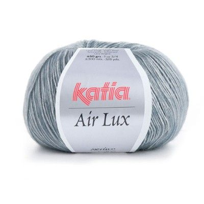 Włóczka Air Lux 60 (Katia)