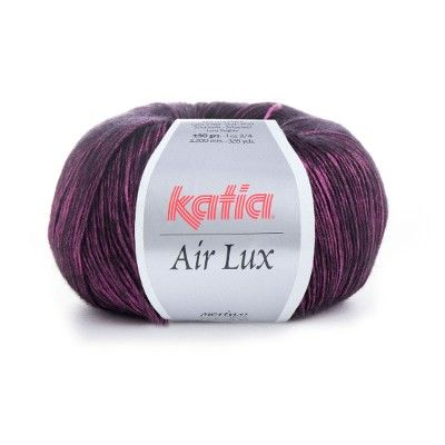 Włóczka Air Lux 64 (Katia)