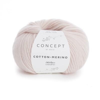 Włóczka Cotton Merino 103 (Concept by Katia)