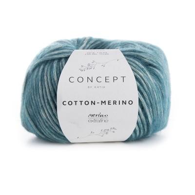 Włóczka Cotton Merino 126 (Concept by Katia)