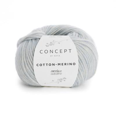 Włóczka Cotton Merino 127 (Concept by Katia)