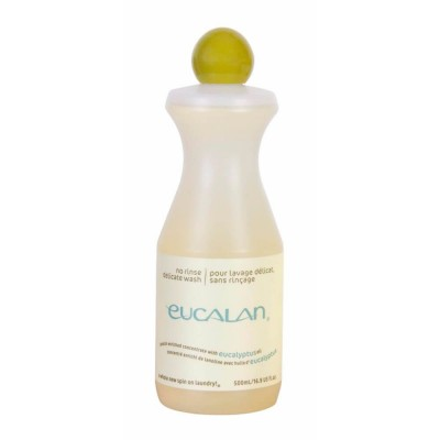 Eucalan - płyn do prania 500ml
