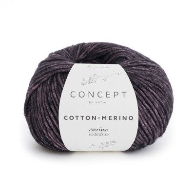 Włóczka Cotton Merino 54 (Concept by Katia)
