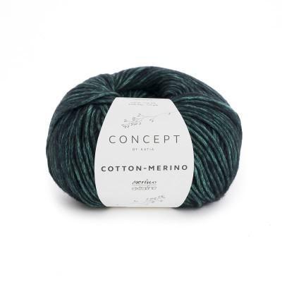 Włóczka Cotton Merino 56 (Concept by Katia)