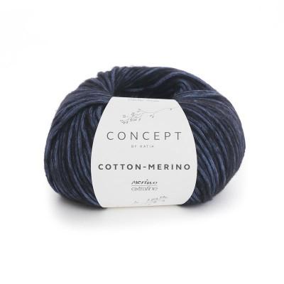Włóczka Cotton Merino 57 (Concept by Katia)