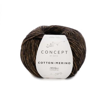 Włóczka Cotton Merino 58 (Concept by Katia)