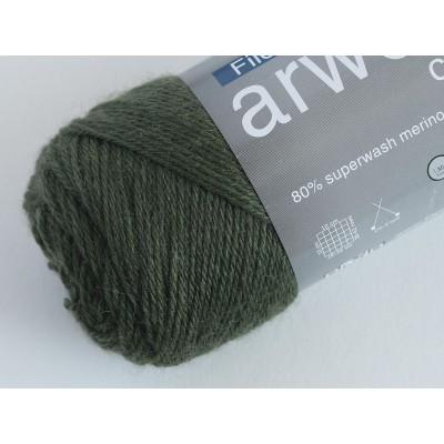 Włóczka Arwetta Classic 105 Slate Green (Filcolana)