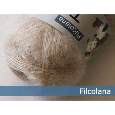 Włóczka Tilia 336 Latte (Filcolana)