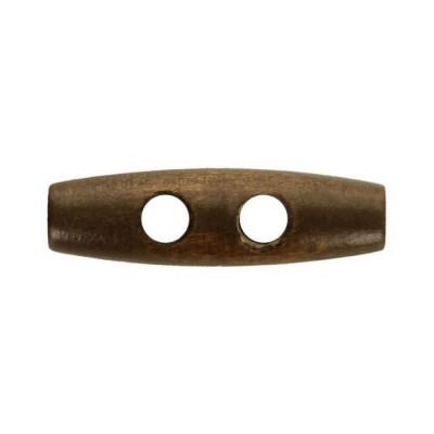 Guzik drewniany 30 mm