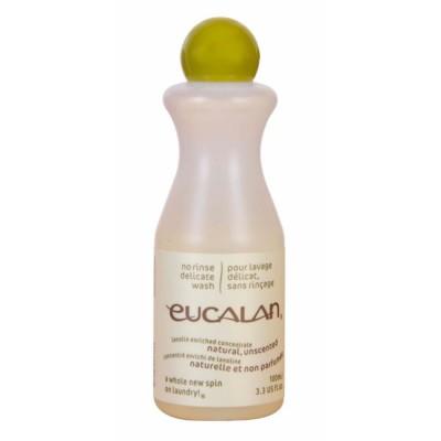 Eucalan - płyn do prania 100ml