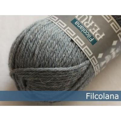 Włóczka Peruvian Highland Wool 812 Granit (Filcolana)