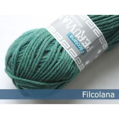 Włóczka Peruvian Highland Wool 801 Sea Green (Filcolana)