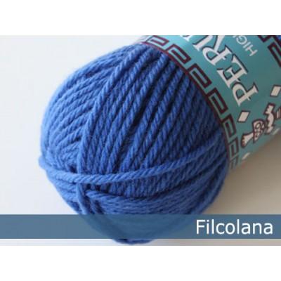 Włóczka Peruvian Highland Wool 249 Cobalt Blue (Filcolana)