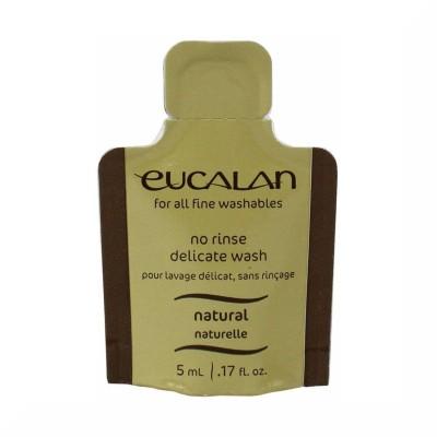 Eucalan - płyn do prania 5ml