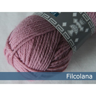 Włóczka Peruvian Highland Wool 227 Old Rose (Filcolana)