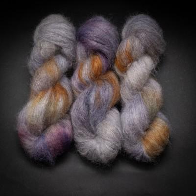 Kid Silk Color Sasanki (MaCoonColor)