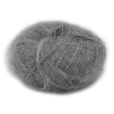Włóczka Brushed Lace mohair 3101 Stone (Mohair by Canard)