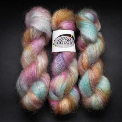 Kid Silk Color Radość (MaCoonColor)