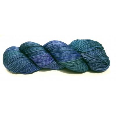 Włóczka Sock Azules 856 (Malabrigo)